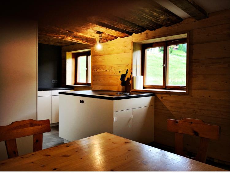 Küchenumbau 2019